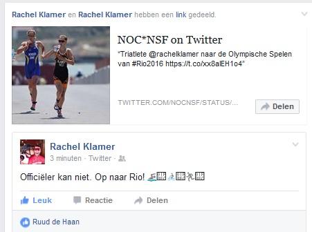 Rachel Rio