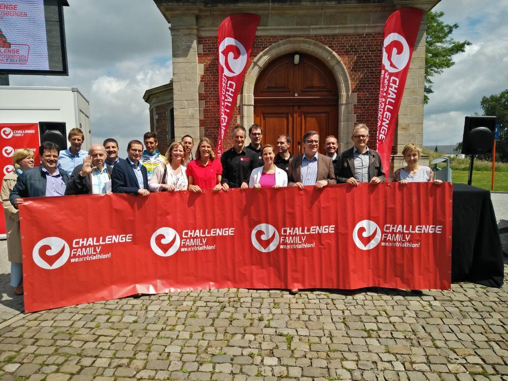 Challenge Geraardsbergen