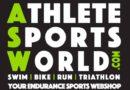 Wetsuit testen via AthleteSportsWorld