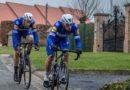 Andre Kwakernaat: Triathlon en wielrennen; verschillen, maar ook overeenkomsten