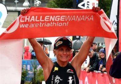 De complete lijst van Nederlandse finishers Challenge Wanaka