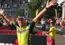 Sportwereld België in rouw; ribbetjes Lars; Zwelo Groningen; Cornee van Loon naar Kona – WTJ 772