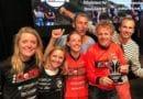 Stefan tweede in Elfsteden; Astana; Tjardo en Milan tiende in Iberië; HLMRmeer- WTJ 801