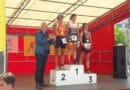 Dave en Rahel in Leuven; Marco 11e in T3 Series; Ironcat met Rob/Henri; Lenny 8e in Chatta – WTJ 803