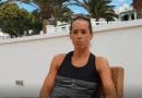 Tessa Kortekaas heeft nog een appeltje te schillen met Ironman Lanzarote