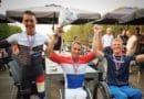 Hugo en Janet Europa's beste triatleten; Stefan in Steelman; Preview Gastel/Frysman – WTJ 832