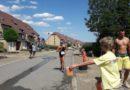 Bloedhete kuitenbijters in Aarschot; Drielanden circuit; Ironman Bolton kort maar mooi – WTJ 856
