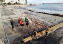 Ouwe jongens krentenmik in Holten; Els vindt afleiding; Ibiza, Eilat en Mallorca  WTJ 954