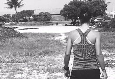 Tessa Kortekaas : My Kona story – WK Ironman Hawai