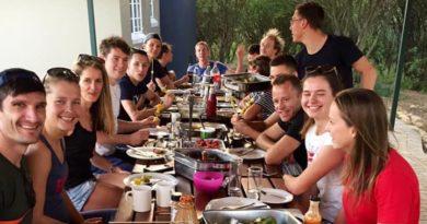 Daan Glorie gaat ook voor 12/12 marathons; TeamNL in Windhoek – WTJ 1043