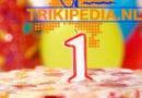 1 jaar Trikipedia.nl