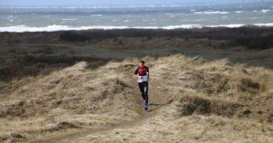 Vuurtoren Trail met Irene; loopwedstrijdjes; Ridder Helen; Livestreams; Back to Almere '91 – WTJ 1098