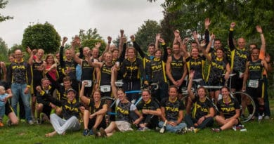 Kortste triathlon ooit; Preview Chia Laguna, Doornik, Arnhem, Deventer, HeinkenszandWTJ 1143