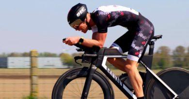 Hylke Sietzema ; De kopzorgen van een triatleet (3)