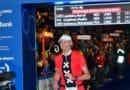 The Last Man Standing VIII en slot (Hans Bosman):  Almere