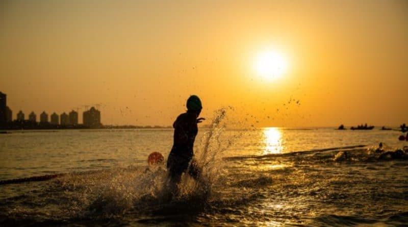 Beach Games: Silke en Eva; IM Lousville; Tjebbe over Hawaii en de EK's/NK's  – WTJ 1334