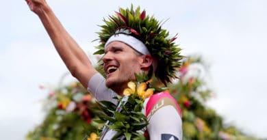 Het mooiste triathlon toneel van de wereld – door Frank Huisman