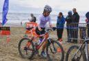Winnaars Vd Voort-circuit; Noordwijk met Tessa; WCup met Cameron; 70.3 met Marten – WTJ 1358