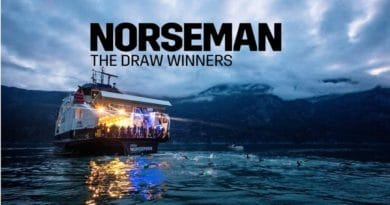 Alles over Norseman The Draw; The Arctic Triple en Beachduathlon Noordwijk compleet – WTJ 1362