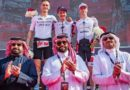 Wereldbesttijden Kristian Blummenfelt, Holly Lawrence in Bahrain; jongste podium Taupo –  WTJ 1386