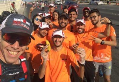 Tweeëneenhalve kilometer te kort fietsen in Bahrain; Mo vergist zich; Nlers in Bahrain en Taupo –  WTJ 1387
