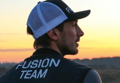 Wereldkampioen kiteboarden Youri Zoon gaat voor triathlon ; doel top van Nederland halen.