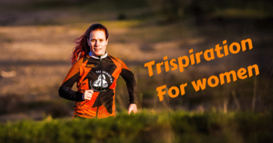 Trispirationblog preview – Iedereen is ooit begonnen met triathlon