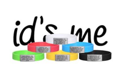 Enduro Sportz (Rene Noorbergen) nieuwe eigenaar ID'S ME – de levensreddende armband.