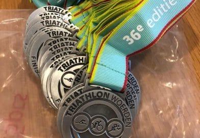 Pinksterweekend met echt triathlonweer; als 'demonstratiesport' dan maar? – WTJ 1538