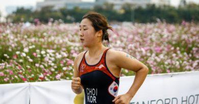 Zuidkoreaanse triatlete stapt uit 't leven: jarenlang gepest/misbruikt door coaches – WTJ 1559