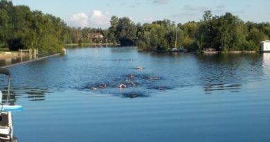 Misschien geen wedstrijden, maar wel overal in het land tri's; selectie Tartu – WTJ 1570