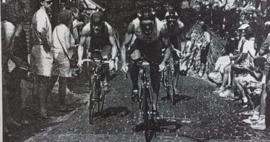 Een monument in de sport: triathlon Stein in Limburgs heuvellandschap – WTJ 1572