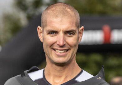 In gesprek met triatleet Maarten van der Weijden ; een warm welkom