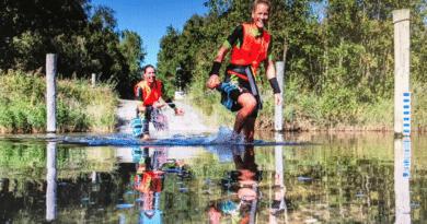Preview derde SwimRun Lauwersoog; 46 jaar Triathlon – WTJ 1632