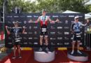 Ironman Cairns – zonder Els – voor debutant Max; Triathlon Bosbaan tweede dag Mitch en Anne – WTJ 1635